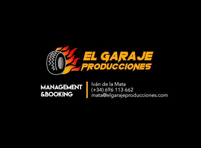 Ir a la web de El Garaje Producciones